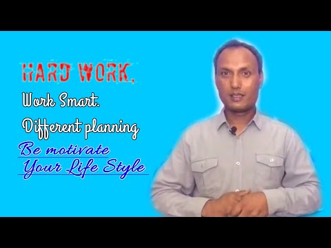 How To Improve Your Life || With The Hard Work & make best smart future Life