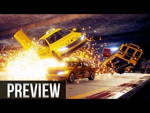 Danger Zone - Gameplay / Preview - Xbox One