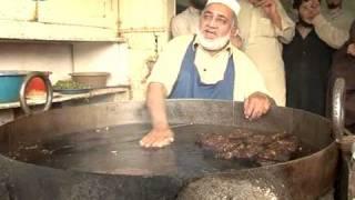 Chapli Kabab Pkg