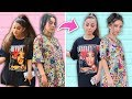 Dressing As CELEBRiTiES On College Campus Ariana Grande Billie Eilish Taylor Swift amp MORE