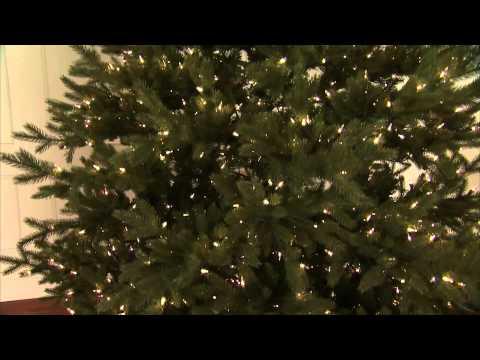 Balsam Fir Pro Shape Artificial Christmas Tree
