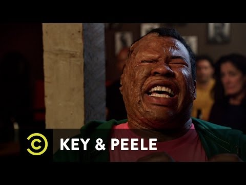 Key & Peele - Insult Comic