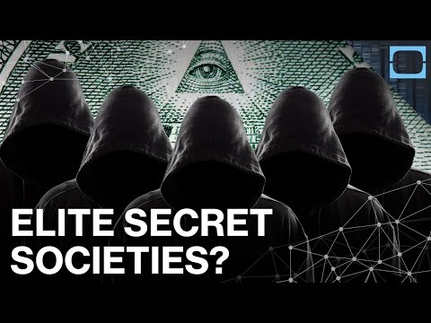 Why Is Everyone Obsessed With The Illuminati?