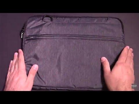 Plemo Waterproof Laptop Sleeve - Macbook Air/Pro