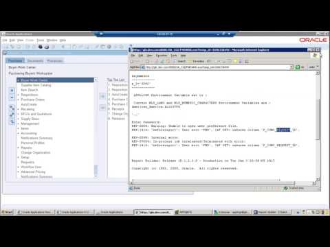 Oracle Apps XML Publisher Reports by GoLogica