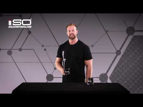 Pre Workout Epic Energy Stimulant by Isolator Fitness
