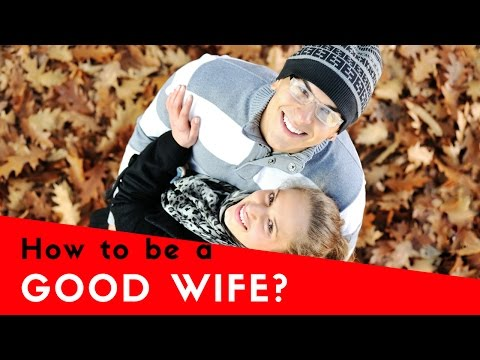 How To Be A Good Wife? - Lessons From My Wife, Radha Eswar