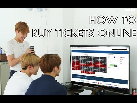 FAQ 1 How to buy concert tickets (SM Tickets) online (Philippines) + Tips from 'Kim Army'