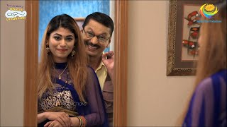Popatlal Ki Dulhan Ka Swagat! | Taarak Mehta Ka Ooltah Chashmah | तारक मेहता का उल्टा चश्मा, Ep 3079