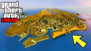 GTA 5 LIBERTY CITY MAP EXPANSION DLC! NEW LIBERTY CITY ISLAND MOD IN GTA 5 (GTA 5 Map Expansion)