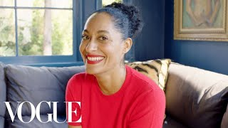 73 Questions With Tracee Ellis Ross | Vogue
