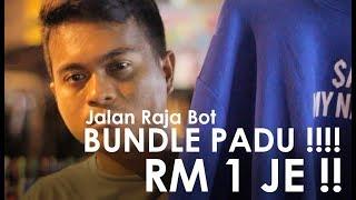 Bundle Rm 1 !!!! Padu Barang Dia !!