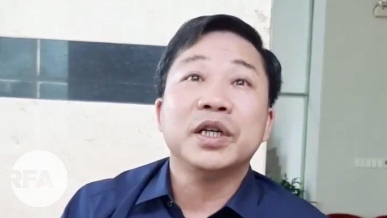 Đại biểu Quốc hội Lưu Bình Nhưỡng nói về phiên Giám đốc thẩm Hồ Duy Hải