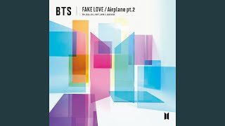 Airplane pt.2 (Japanese Version)