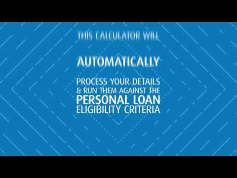 Why is Personal Loan Eligibility Important?   Bajaj Finserv   HD