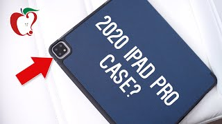 2020 iPad Pro Case Hands-On & First Look