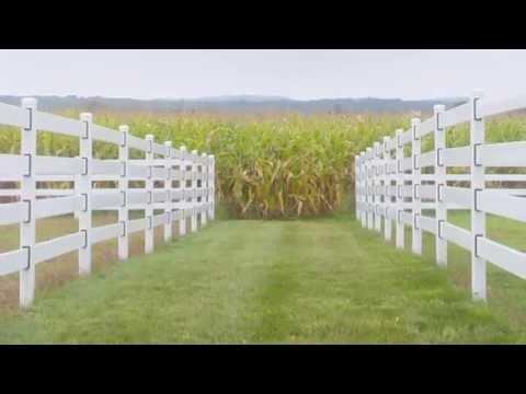 Steel Board vs. Vinyl Horse Fence Strength