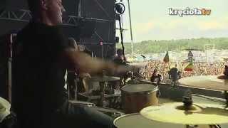 Tabu - nie chcę umierać [Promo CD] Przystanek Woodstock