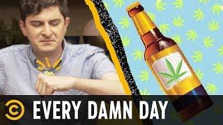 Debating THC-Infused Beer & Learnin