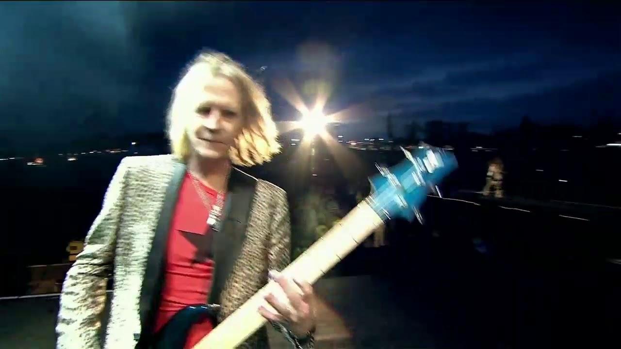 Download Aerosmith - Last Child ( Ultimo Filho ) - Rocks Donington - Legendado ( PT-BR ) MP3 Gratis