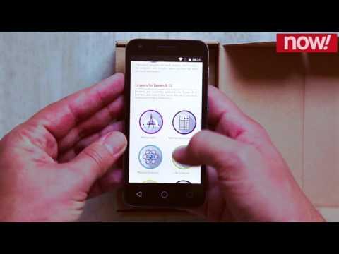 Vodacom now! Trending Tech - The Vodacom Smart Speed