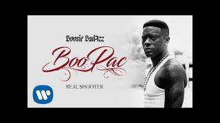 Boosie Badazz - Real Shooter (Official Audio)