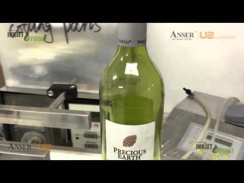 How to print on Glass Wine bottle