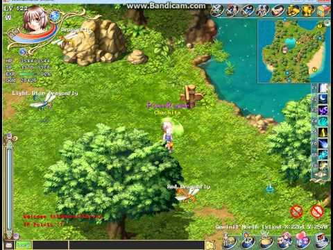 Primary Alchemy Quest Guide - Wonderland Online