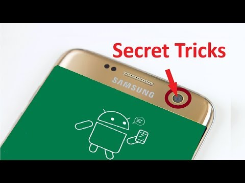 Android Phones Camera Secret Tricks