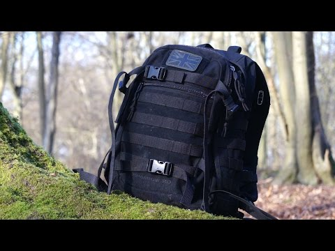 My Survival Kit / Outdoor Gear (2015)