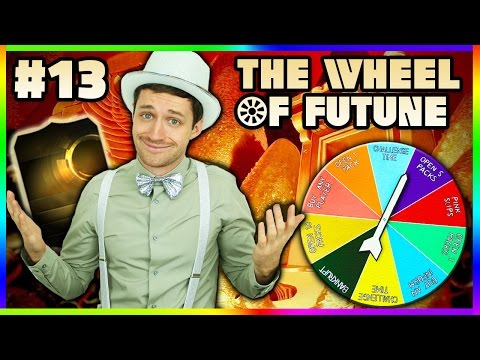 THE WHEEL OF FUTUNE! - S1E13 - Fifa 15 Ultimate Team