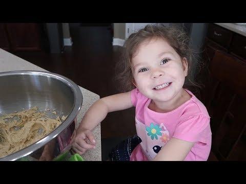 Making Cookies Make A Wish