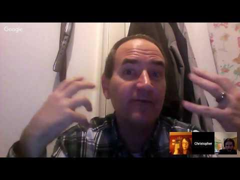Accessible AAC Video Cast Episode 3 w/ Chris Bugaj