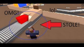 HOW TO DUPE AXES IN LUMBER TYCOON 2!! Working!!!!