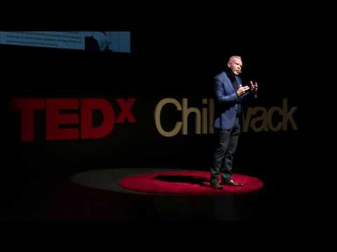 Surviving Trauma: Using Personal Choice to Move Forward | Tom Watson | TEDxChilliwack