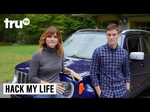 Hack My Life - Game The System: Fuel Economy