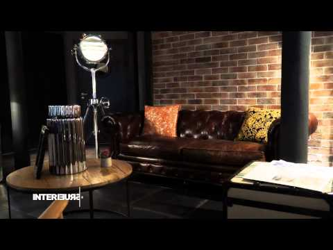 Déco-test : l'hôtel Fabric | Interieurs Officiel
