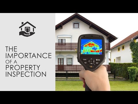 How to Buy a Home - The Importance of a Home Inspection