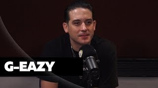 G-Eazy On Nicki Minaj & Cardi B, Diversity in Hip Hop & FDT