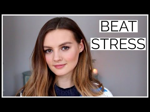 5 WAYS TO DEAL WITH STRESS | Niomi Smart