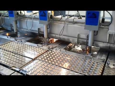 NOVELIS PAE shows : Safe start of Aluminium DC casting with Autopak®