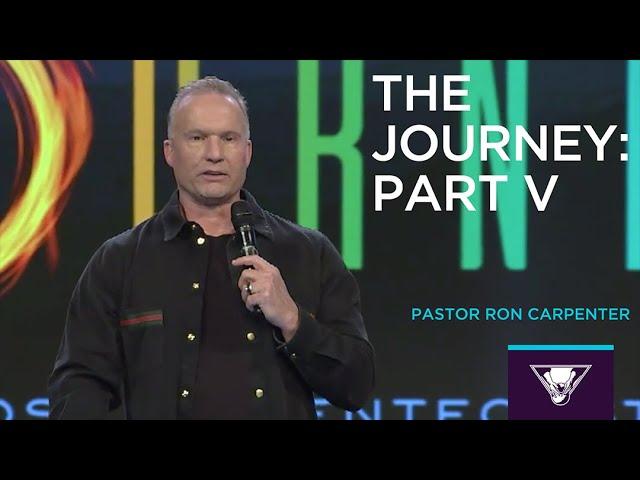 Download The Potter's House North  - 05/09/2021   The Journey   Genesis 1   Pastor Ron Carpenter MP3 Gratis