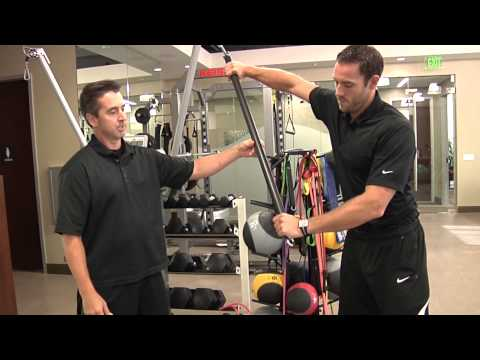 Exercise To Hit The Golf Ball Farther