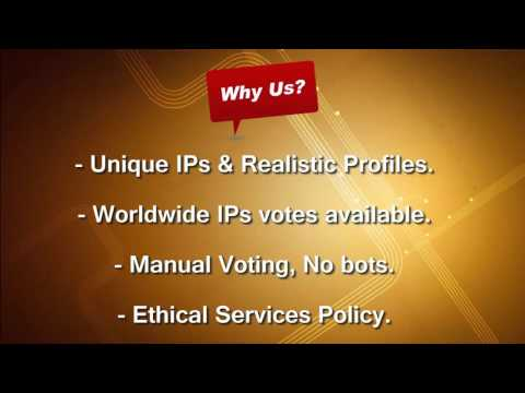 Buy Facebook Votes || Get Online Votes || Buy IP Votes