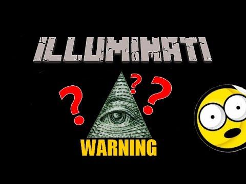 LE BLOC SECRET DE MINECRAFT ! Illuminati ?