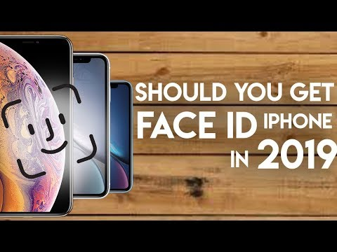Should You Buy Face ID iPhone in 2019