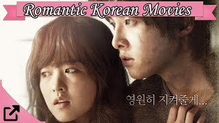 Top Popular Romantic Korean Movies 2015 (All The Time)