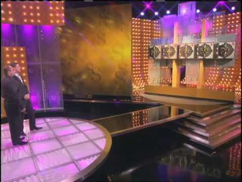 Make Me A Millionaire Episode 221 - Air Date 6/5/10