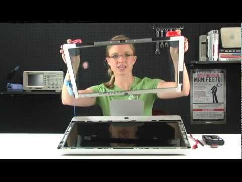 How to: Install an Intel iMac Dual Hard Drive Kit 21.5