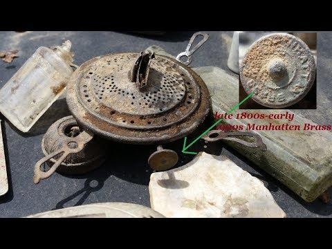 City Creek Treasure Hunt Tunnel: Part 3